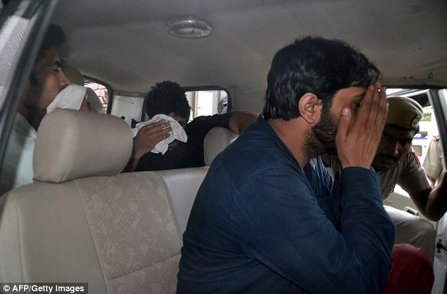 Nỗi uất nghẹn của nữ sinh 3 năm, 2 lần bị cưỡng hiếp - 2