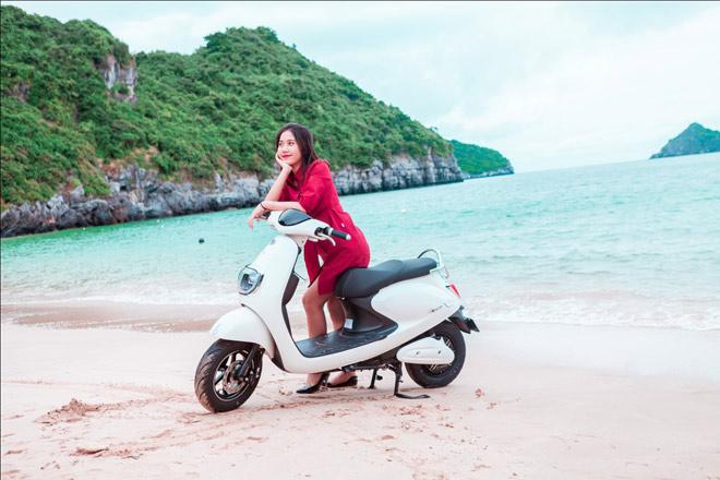 Dibao trình làng hai dòng sản phẩm mới cho thị trường xe điện Việt - 2