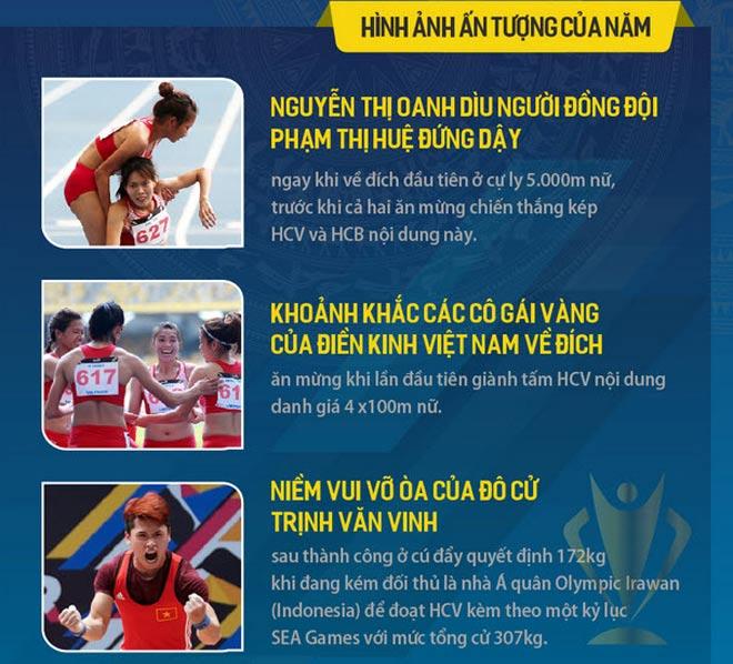 Hình ảnh thể thao Việt Nam đẹp nhất 2017: Người đẹp dìu đồng đội ngã quỵ - 1