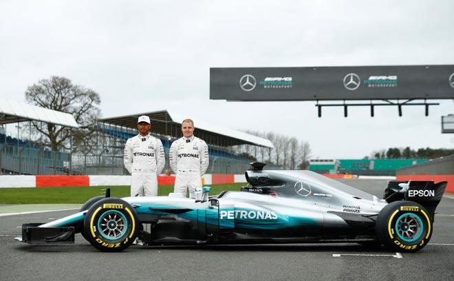 """Đua xe F1 2018: Ấn định ngày """"mở hàng"""", chờ đợi những cú bứt phá - 1"""