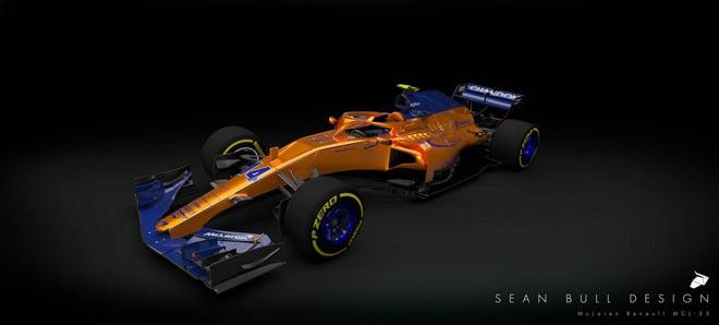 """Đua xe F1 2018: Ấn định ngày """"mở hàng"""", chờ đợi những cú bứt phá - 2"""