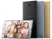 Sony Xperia L2 về Việt Nam, giá 5,5 triệu đồng