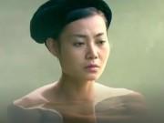 Thanh Hương bật khóc khi diễn cảnh chết tức tưởi trong ngày cưới