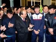 Tin tức trong ngày - Tổng cục TDTT lý giải việc trao Huân chương Lao động cho Tiến Dũng, Quang Hải