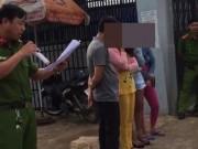 Trưởng Công an Phú Quốc lên tiếng vụ  bêu riếu  người bán dâm giữa phố