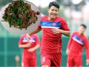 """Đây chính là món ăn  """" thánh lầy """"  Hà Đức Chinh thích nhất mỗi lần về quê"""