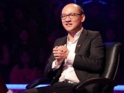 Ca nhạc - MTV - MC Ai là triệu phú nhắn U23 Việt Nam: Hãy tạm quên phút loé sáng kia đi...