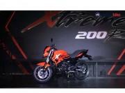 Xe tay côn Hero Xtreme 200R giá rẻ trình làng