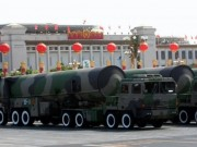 """Vũ khí hạt nhân: Cuộc đua """"không có hồi kết"""" giữa Mỹ – Nga – Trung?"""