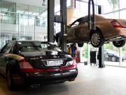Tư vấn - Các phương án chống nóng cho ô tô