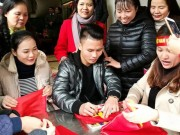 Nóng 24h qua: Quang Hải chia sẻ lý do bắt taxi về nhà trong lặng lẽ