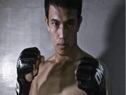 MMA không dành cho người yếu tim: 21 giây cấp cứu khẩn cấp
