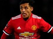 Bóng đá - Tottenham – MU: Song sát Sanchez - Lukaku, đọ tài Harry Kane