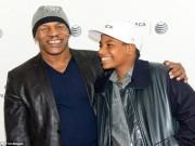 Mike Tyson luyện võ cho con trai: Hổ phụ sinh hổ tử, tạo Mike  thép  2.0