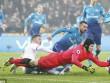 Chi tiết Swansea City - Arsenal: Tung đòn kết liễu (KT)