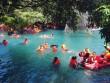 """Ở Quảng Bình cũng có """"Cửu Trại Câu"""" đẹp đến thế"""