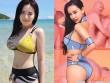 Bí quyết vẻ đẹp mỡ màng, nở nang của 2 con gái Châu Nhuận Phát