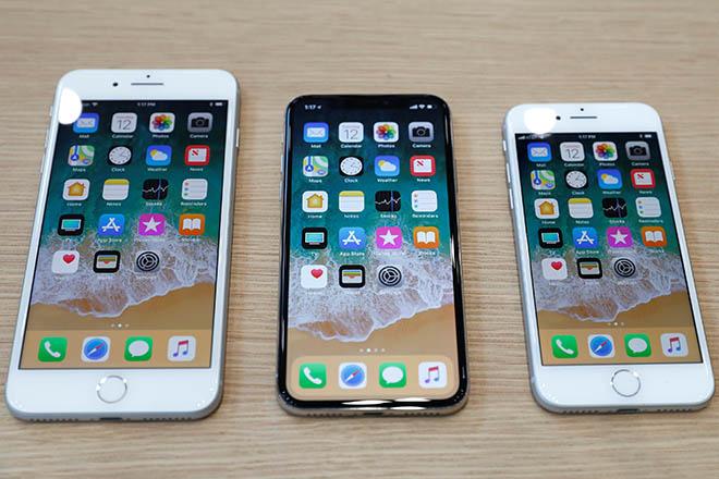 """iPhone X siêu đắt đang khiến Apple và các nhà cung cấp """"lãnh đủ"""" - 2"""