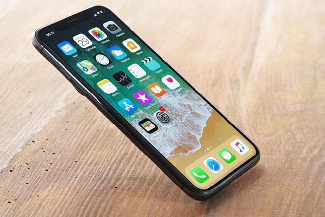 """iPhone X siêu đắt đang khiến Apple và các nhà cung cấp """"lãnh đủ"""" - 1"""