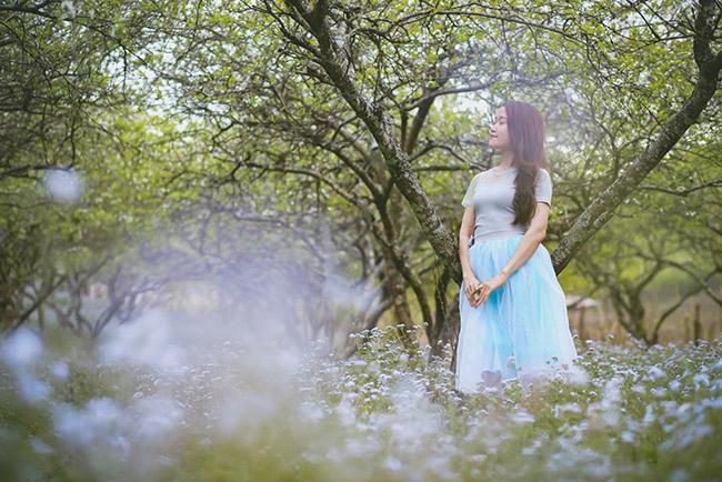 Sapa lạnh lắm, lên ngay Mộc Châu mùa đào, mận bung nở để thấy xứ thần tiên là có thật - 9