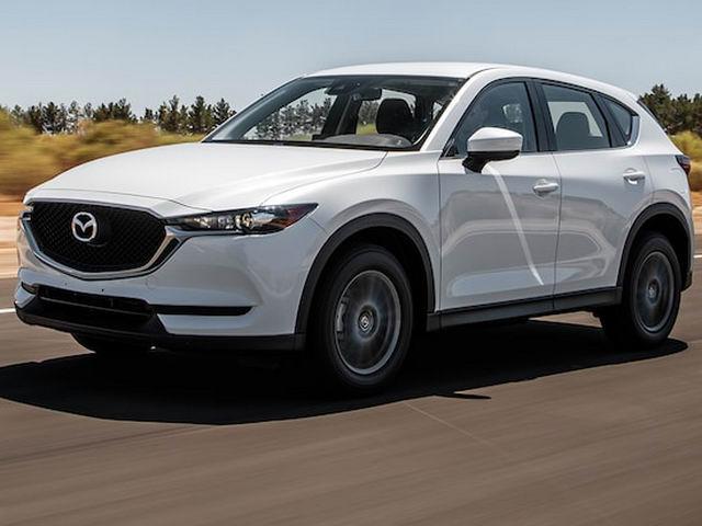 Mazda CX-5 bất ngờ tăng giá 30 triệu đồng - 1