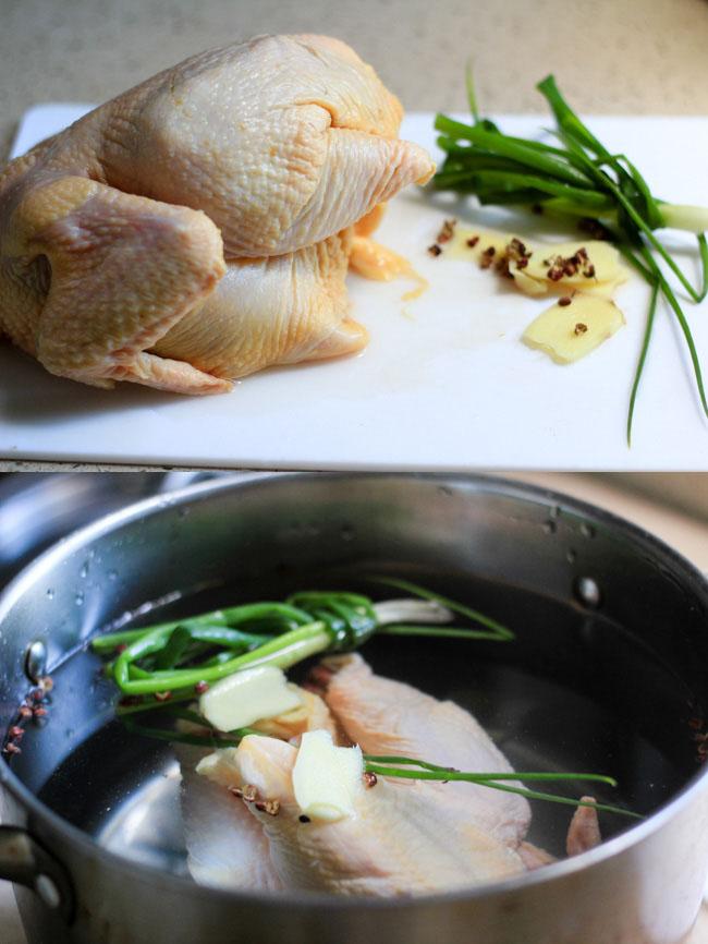 Thịt gà luộc - Món ăn người hùng Quang Hải mê tít, đánh bay được cả con - 2