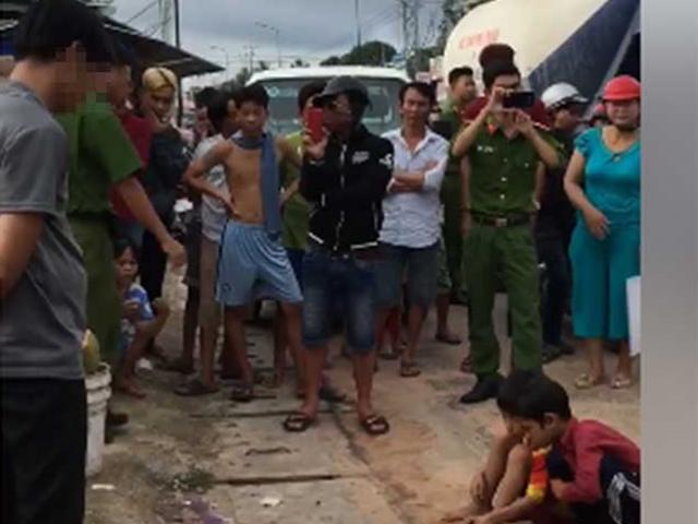 Hội Phụ nữ Việt Nam lên tiếng vụ bêu danh người bán dâm - 2