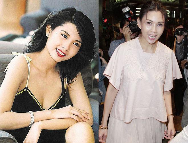 """""""Nữ hoàng phim 18+"""" Hồng Kông trẻ như gái son ở tuổi 50 nhờ đâu? - 3"""