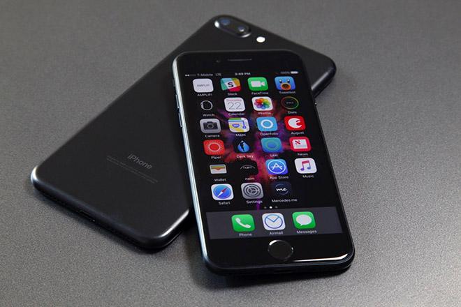 iPhone 7 đang có giá khởi điểm cực tốt từ 8,63 triệu đồng - 1
