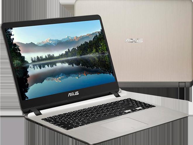 Asus tung hai mẫu laptop ZenBook 13, và X507 thế hệ mới - 2