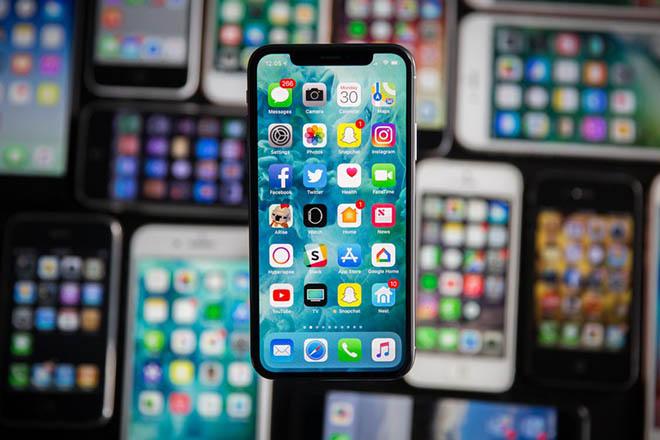 """Người dùng mong """"hạng giá như điên"""" hạng iPhone sẽ chẳng tăng thêm - 1"""