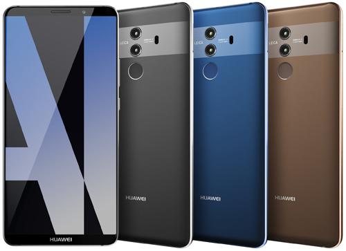 Huawei chính thức chốt ngày ra mắt P11/P20 - 1