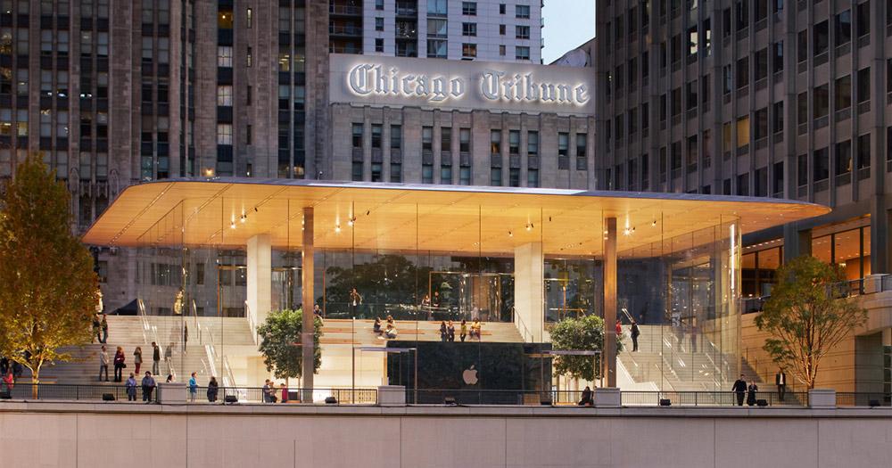 Mắt tròn mắt dẹt trước những tòa nhà có kiến trúc dị nhất thế giới - 12