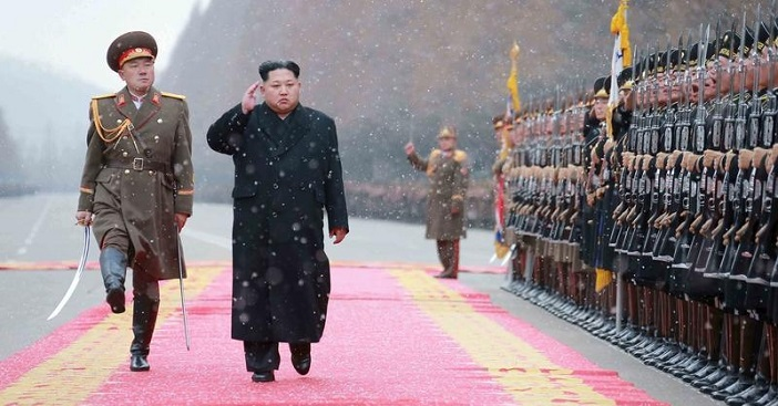 """Cựu Giám đốc tình báo Mỹ tiết lộ """"gót chân Achilles"""" Triều Tiên - 1"""