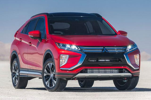 Renault, Nissan, Mitsubishi bán nhiều xe nhất 2017 - 2