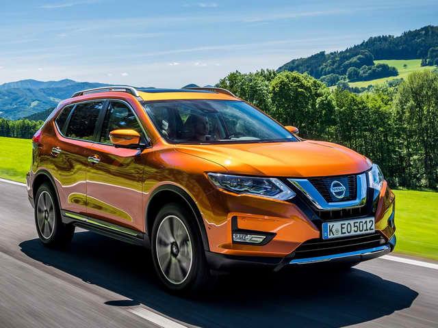 Renault, Nissan, Mitsubishi bán nhiều xe nhất 2017 - 3