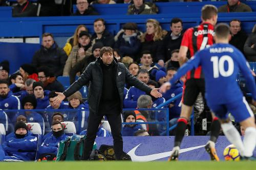 Chi tiết Chelsea - Bournemouth: Nỗ lực trong tuyệt vọng (KT) - 3