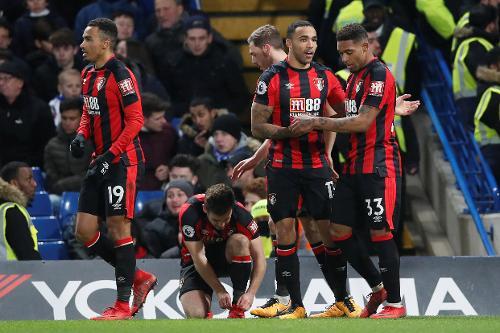 Chi tiết Chelsea - Bournemouth: Nỗ lực trong tuyệt vọng (KT) - 6