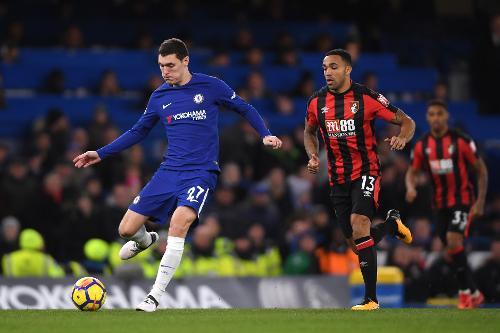 Chi tiết Chelsea - Bournemouth: Nỗ lực trong tuyệt vọng (KT) - 4
