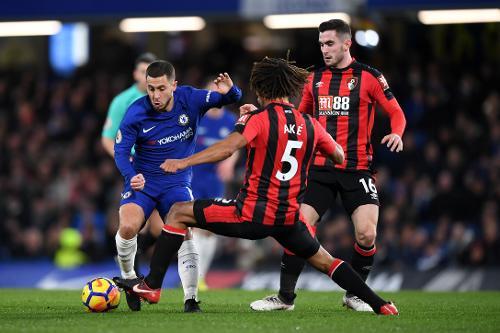 Chi tiết Chelsea - Bournemouth: Nỗ lực trong tuyệt vọng (KT) - 5