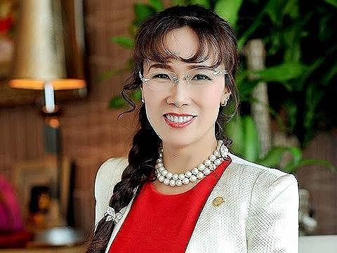 Ai giàu nhất trong 4 tỷ phú đô la của Việt Nam? - 2