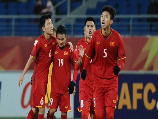 Báo quốc tế: U23 Việt Nam - Lá cờ đầu vực dậy bóng đá Đông Nam Á - 1