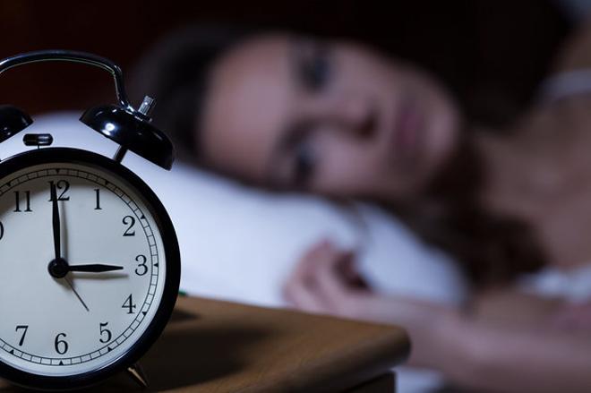 """Cảnh báo: Mất ngủ - """"kẻ giấu mặt"""" làm tăng nguy cơ đột quỵ não - 1"""