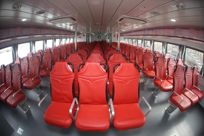 Chính thức vận hành tuyến vận tải hành khách bằng tàu thủy cao tốc TP.HCM - Vũng Tàu – Cần Giờ - 3