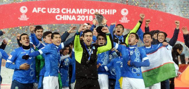 Duyên nợ Việt Nam - Uzbekistan: Tuyển futsal chờ rửa hận cho U23 VN - 3