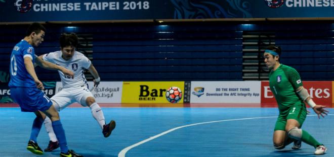 Duyên nợ Việt Nam - Uzbekistan: Tuyển futsal chờ rửa hận cho U23 VN - 6