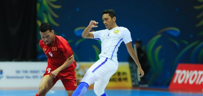 Duyên nợ Việt Nam - Uzbekistan: Tuyển futsal chờ rửa hận cho U23 VN - 4