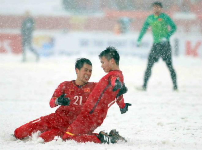 Duyên nợ Việt Nam - Uzbekistan: Tuyển futsal chờ rửa hận cho U23 VN - 2