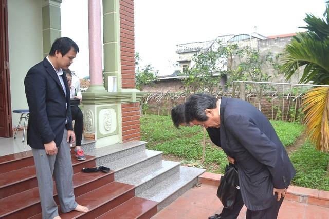 Gia đình bé gái người Việt bị sát hại ở Nhật lên tiếng về việc xin hàng chục ngàn chữ ký - 4