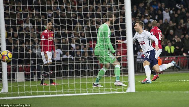 MU ôm hận Tottenham: Mourinho và canh bạc thất bại với Sanchez - 2